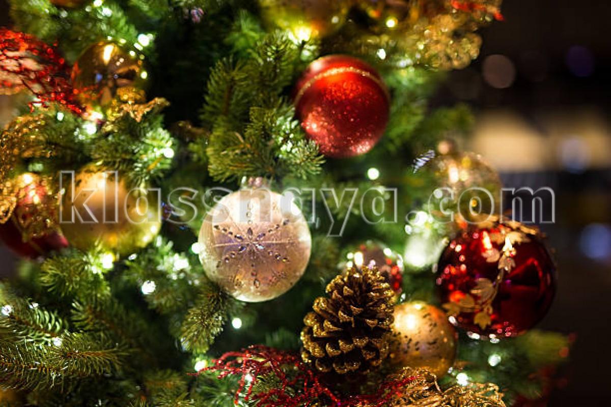 """Отдушка """"Новогоднее настроение"""""""