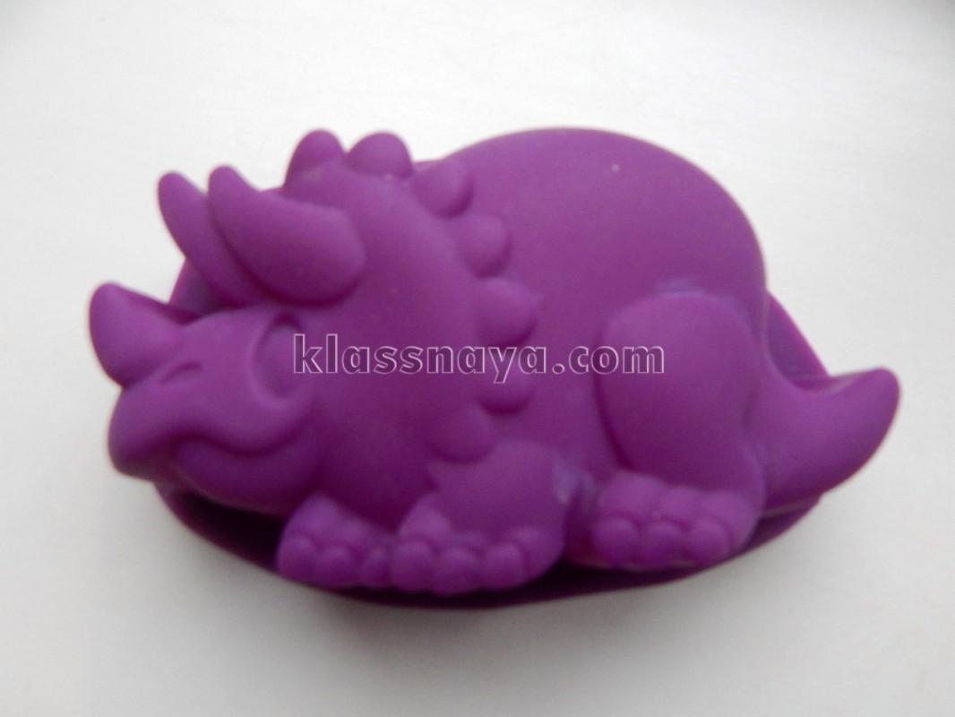 Динозаврик 2